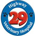 Highway 29 Veterinary Hospital